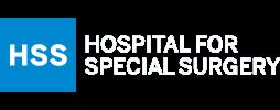 Hospital for Special Surgery logo